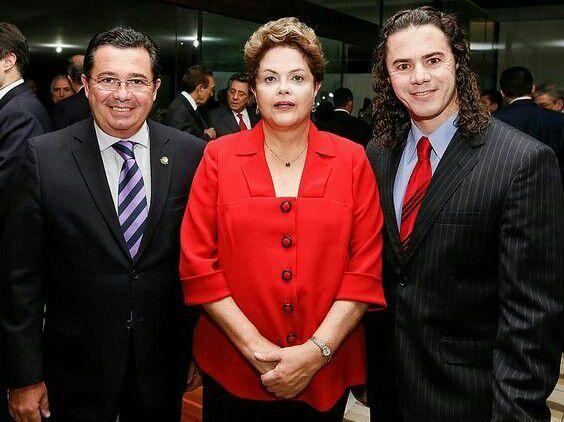 Dilma Veneziano Vital