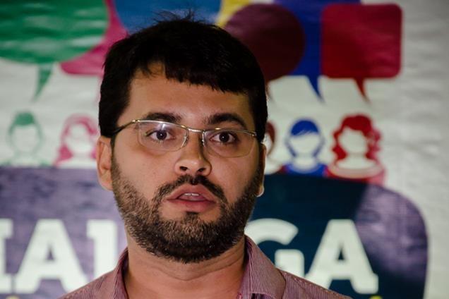CASO DOS FANTASMAS: Desembargador chegou a considerar a necessidade de mais uma prisão cautelar para Berg Lima