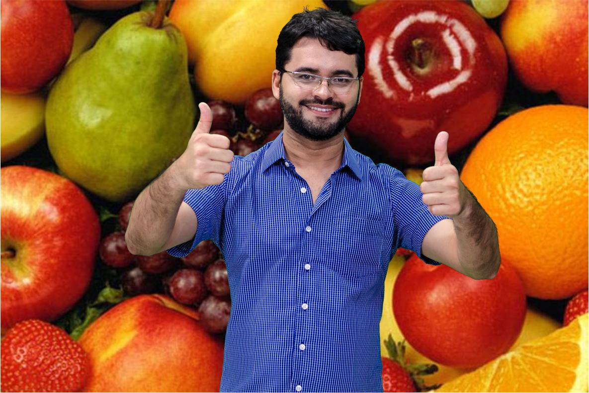 berg fruta