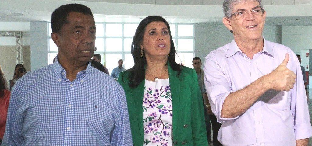 OPERAÇÃO CALVÁRIO: Delatora afirma ter repassado propina para o filho da vice-governadora Lígia Feliciano