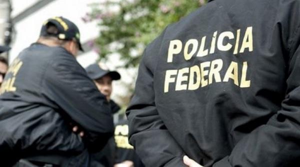 policia federal operacao ireres