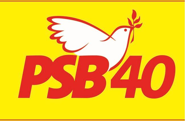 A pedido de Ricardo Coutinho, direção nacional do PSB intervém na Paraíba