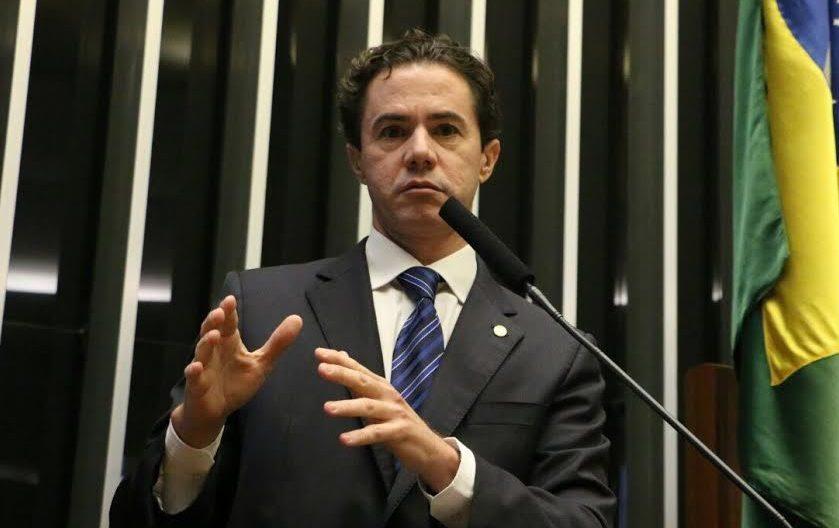 Audiência do governador com Bruno Cunha Lima teria enciumado Veneziano