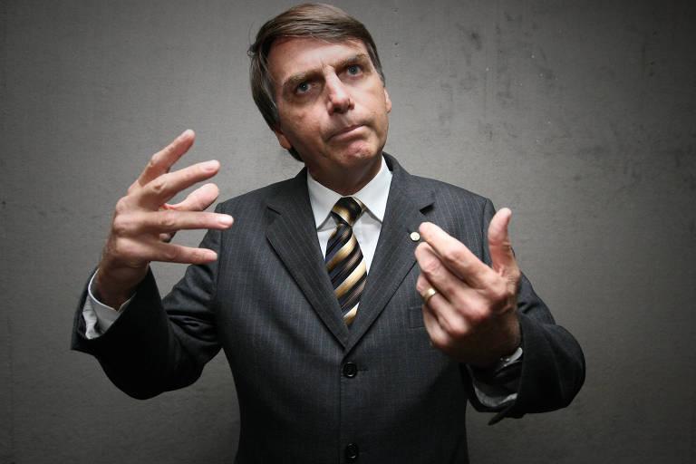 bolsonaro corrupto 2