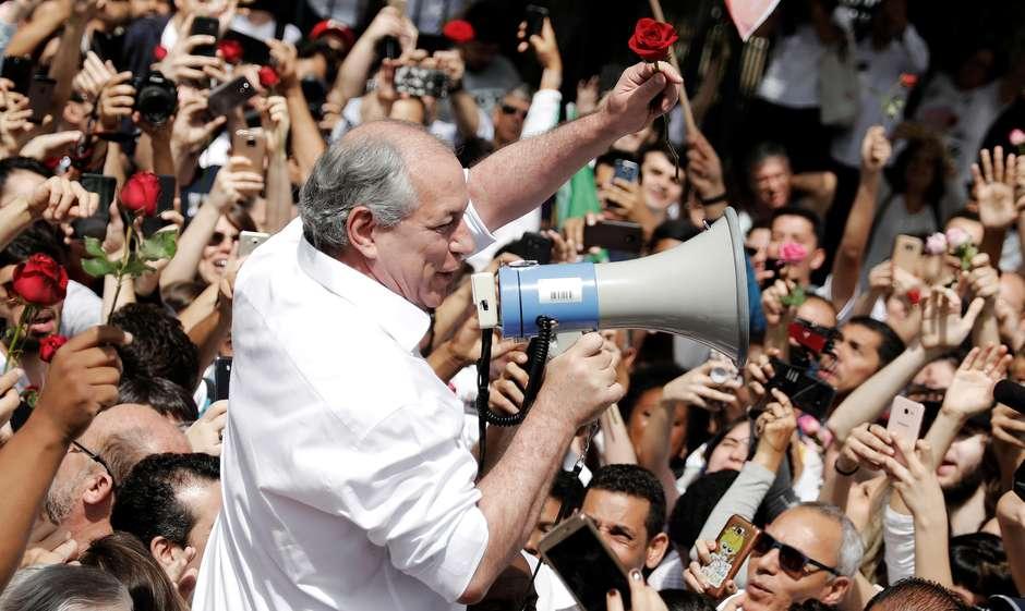 Ciro Gomes presidente