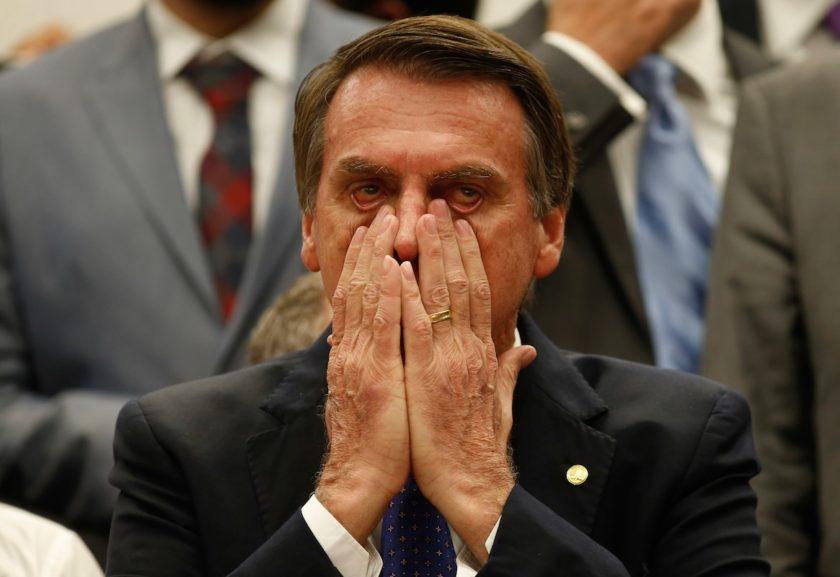 61,2% dos paraibanos reprovam governo de Bolsonaro; 50% avaliam como RUIM ou PÉSSIMO