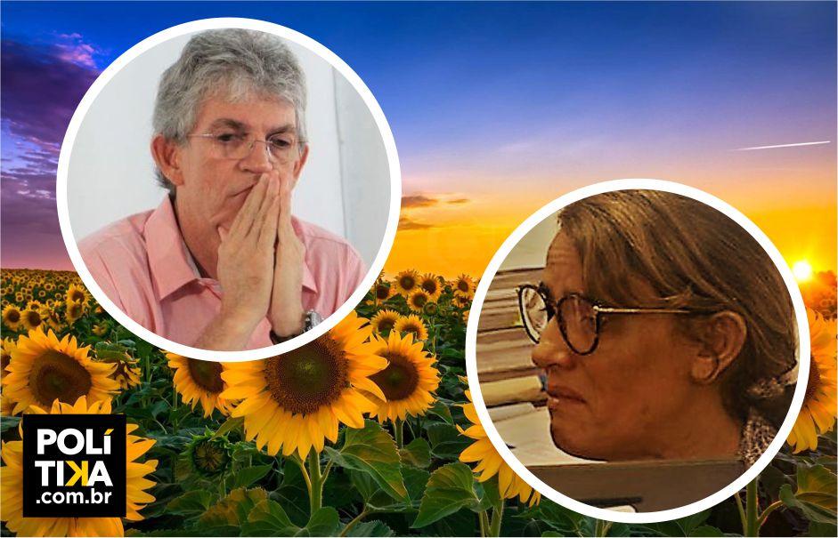 Livânia Farias nega pressão do Gaeco por delação premiada
