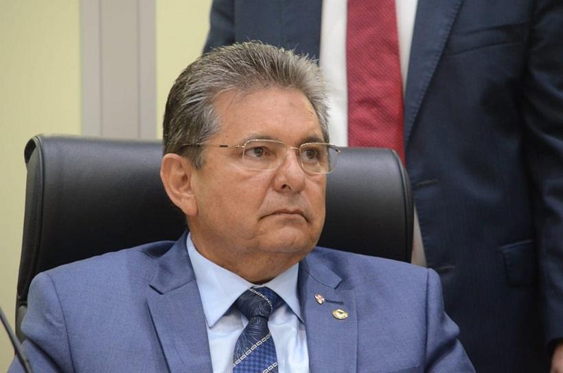Presidente da ALPB determina arquivamento de pedido de impeachment contra governador e vice