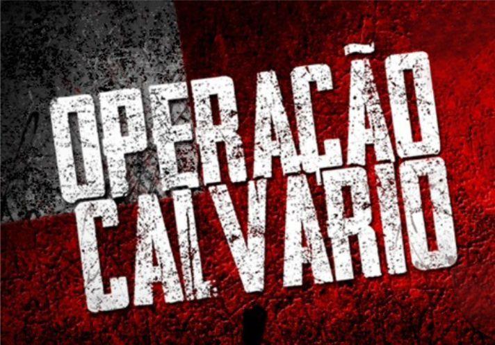 Foragido da Operação Calvário se entrega à Polícia Federal em Alagoas