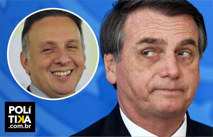 aguinaldo e bolsonaro