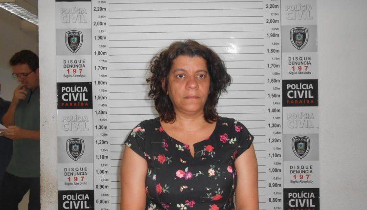 Por onde anda a falastrona Estela Bezerra, presa na 7° fase da Operação Calvário?