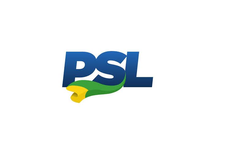 PSL logomarca
