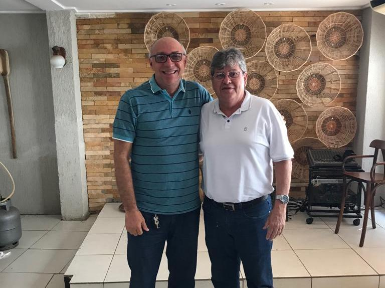 Audiberg Alves deixa PSB e disputará prefeitura de Itaporanga pelo PDT