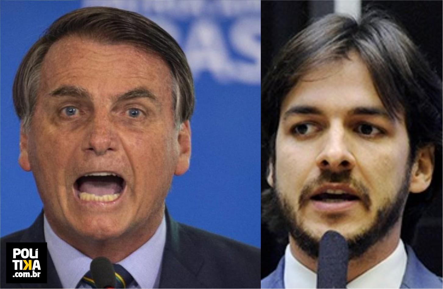 Pedro Cunha Lima segue no mesmo erro do pai