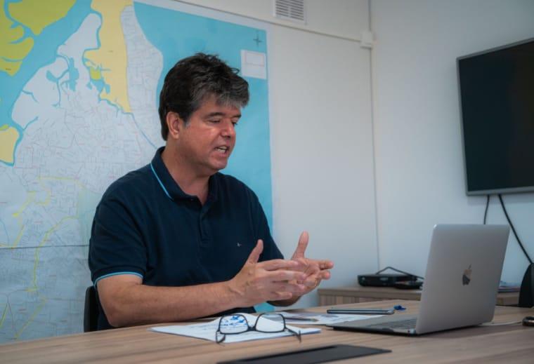"""Ruy Carneiro defende adiar cobrança do IPVA e do IPTU: """"As famílias e empresas estão no sufoco"""""""