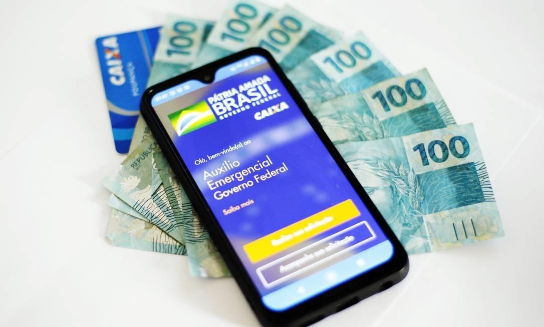 AUXÍLIO EMERGENCIAL: Portal da Transparência libera consulta para saber quem foi beneficiado; confira o link