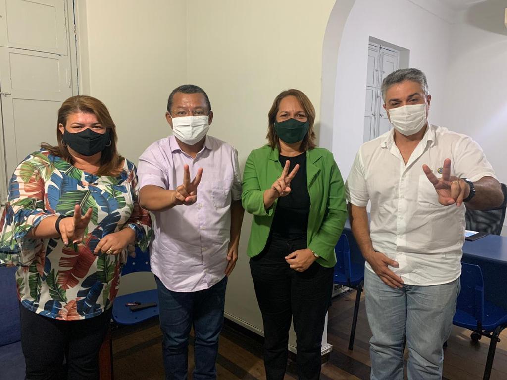 Secretarias de Infraestrutura e Habitação de João Pessoa anunciam apoio a Nilvan