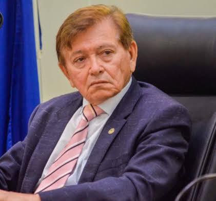 Deputado João Henrique morre por complicações da Covid